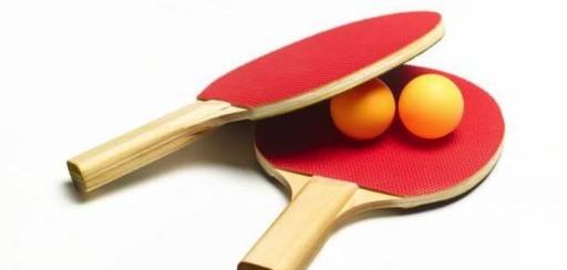 Igrzyska Młodzieży Szkolnej wIndywidualnym Tenisie Stołowym