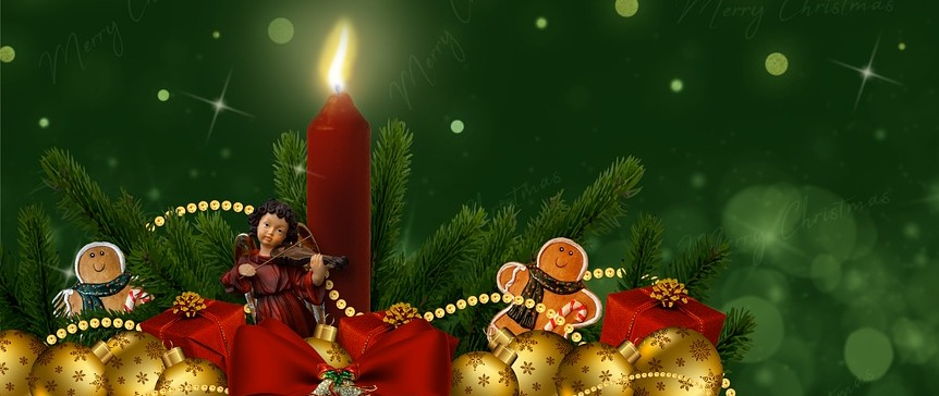 Podaruj Drugiemu Święta …