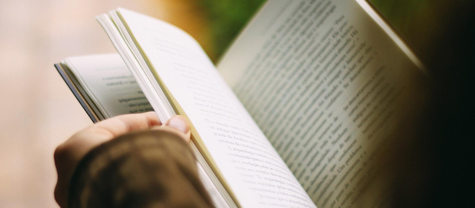 Czytajmy dzieciom codziennie!