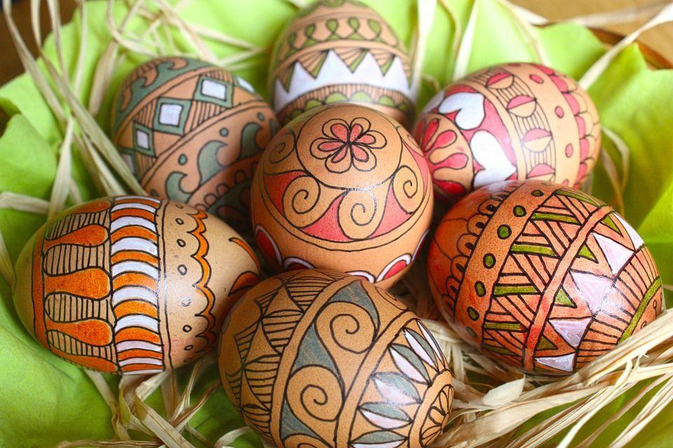 Wyniki Gminnego Konkursu naPisankę Wielkanocną