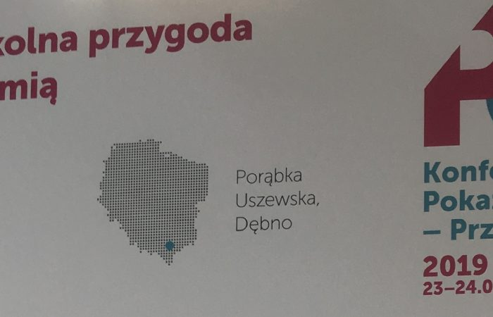 Konferencja Pokazać – Przekazać  w Centrum Nauki Kopernik w Warszawie