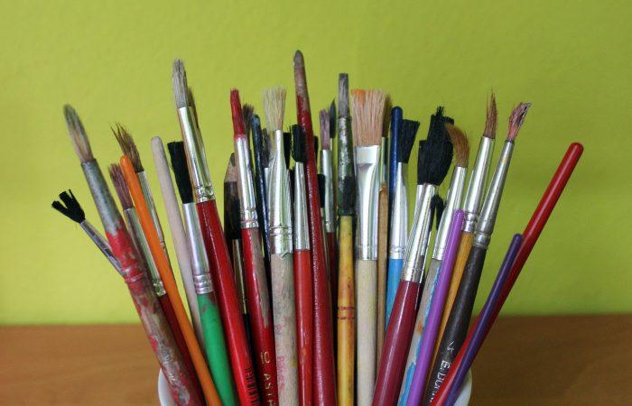 Kształtowanie zainteresowań artystycznych