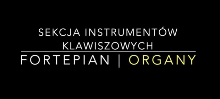 Poznaj instrumenty wnaszej Szkole Muzycznej, cz.2 INSTRUMENTY KLAWISZOWE