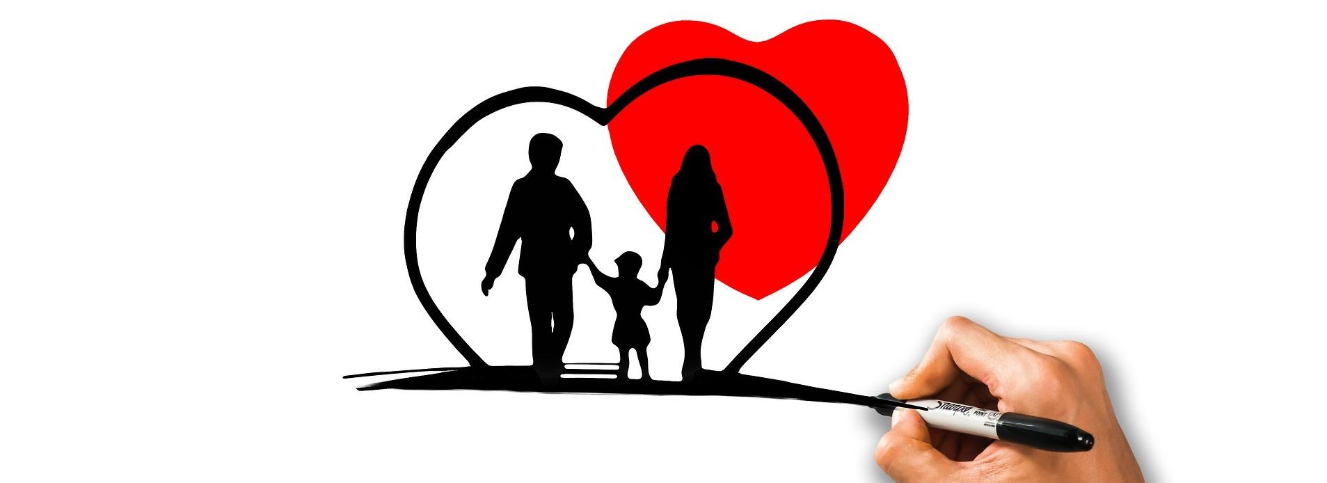 Świadczenia wynikające zubezpieczenia dzieci