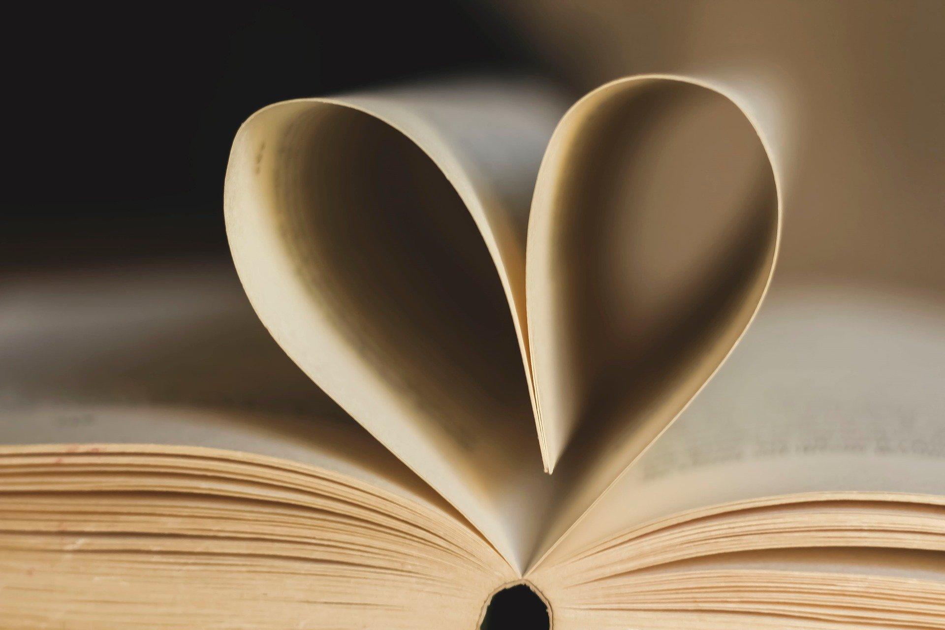 Zakochaj się wczytaniu!