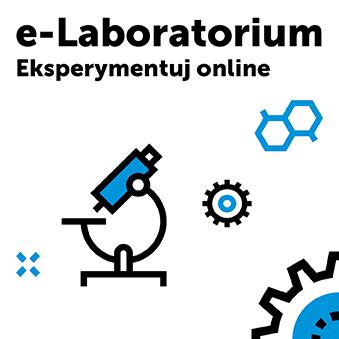 """Nauka dla Ciebie"" e – Laboratorium"