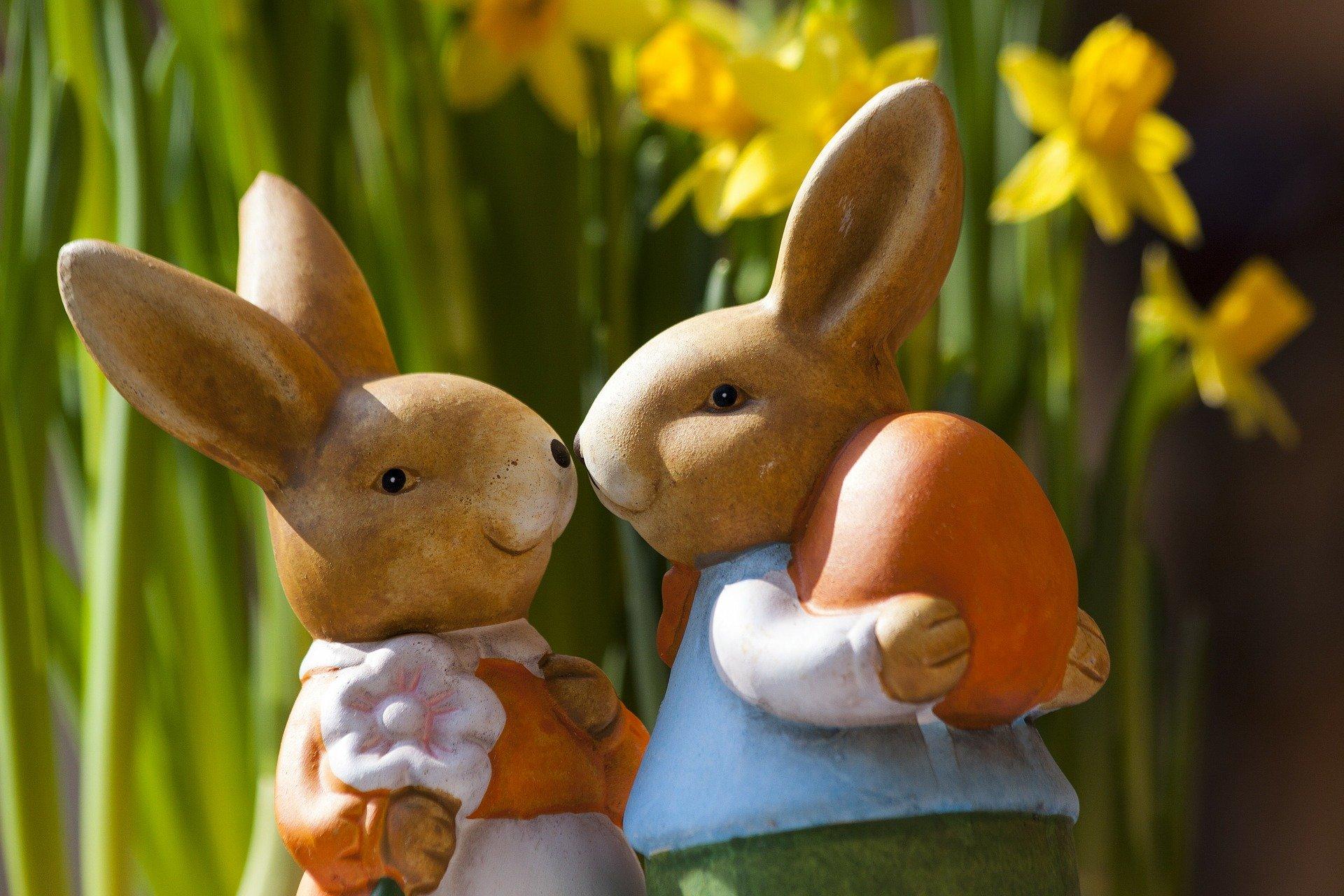 Wesołych Świąt Wielkanocnych;)
