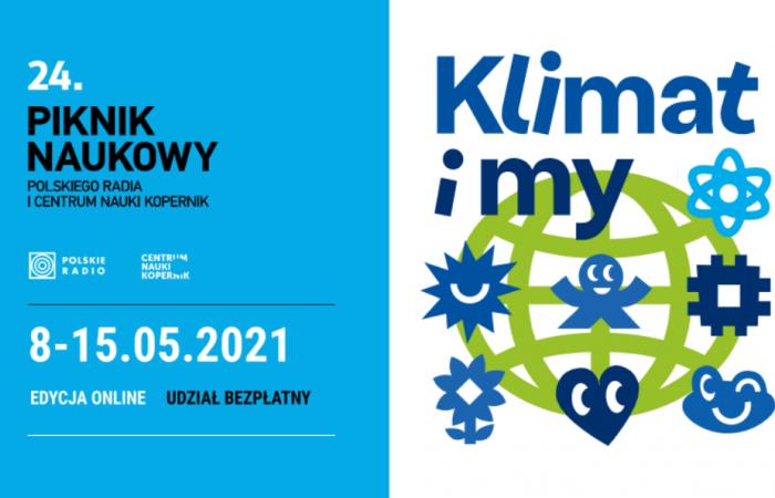 Klimat imy8.05.2021 – 15.05.2021